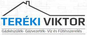 Teréki Viktor víz gáz fűtésszerelő mester Budapest és Pest megye területén