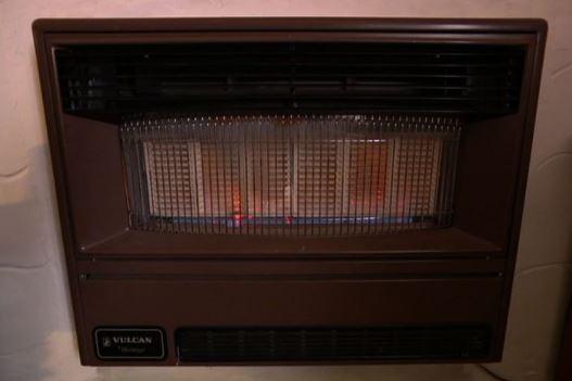 Gáz fűtőberendezések